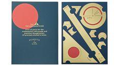 Designline Office - Produkte: Tom Dixon, Tool The Mathematician - Büro Accessoires