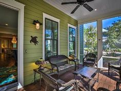 WaterColor Vacation Rental - VRBO 377421 - 5 BR Beaches of South Walton House in FL, 5BR/4.5BA Private Home in Watercolor