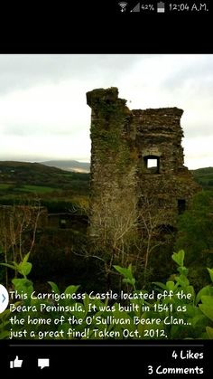 Beautiful Ireland photographs on fb