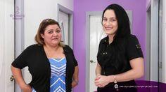 Mariela Valdivia López entrevista a María Carrasco que vino desde Sarasota