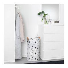 Bubs laundry basket