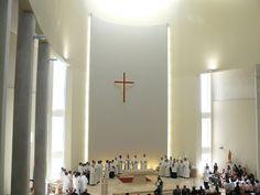 Lugares do Concelho do Seixal: Torre da Marinha (Arrentela): Igreja de N.ª Sr.ª de Fátima
