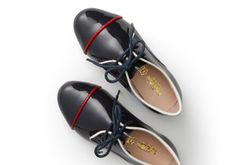 Venettini Kids' Shoes -   Little ladies and growing gentlemen need shoes that are up to par with the rest of their fashionable ensembles. And Venettini is here to help. In these polished and pretty loafers, flats, mary janes and oxfords, they'll look so smart and stylish they may forget all about their sneakers. Plus e...  #Bootie, #Cushion, #Dress, #Laceup, #Luggage, #Rhinestone, #Sandal, #Tie