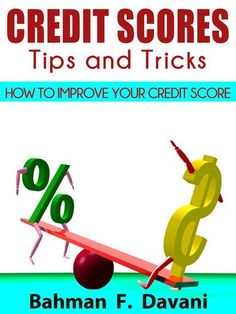 Credit Score Tips and Tricks Book Review and purchase