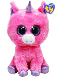 Magic Unicorn Beanie Boo 6 | Stuffed Animals | Toys & Crafts | Shop Justice