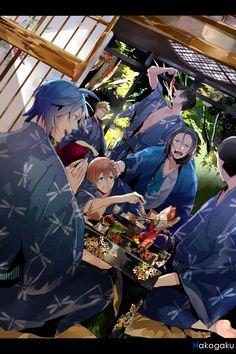 Hakogaku Yowamushi No Pedal, Anime, Otaku, Cool Art, Manga, Cute, Fictional Characters, Wall Papers, Illustrations
