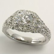 Diamonds, diamonds, diamonds!