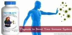 "The thymus ""teaches"" our body's T-cells how to protect us from harmful microbes and viruses."