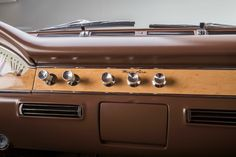 Mick Jenkins, Sports Wagon, Hunting Party, Shooting Brake, Exterior Trim, Vintage Air, Ford Motor Company, Street Rods, Aston Martin