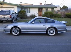 1000 images about 280zx on pinterest datsun 240z for Coast to coast motors hayward ca