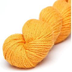 DK Pure Alpaca Double Knitting from Artesano Yarns Colour: Ecuador Price £3.50 and 20% extra off if you sign up to the newsletter. #yellow #orangey #sunshine #dk #doubleknitting #doubleknit #alpaca #alpacawool #knitting #knit #wool #freeknittingpatterns #yarn #crochet #crocheting #wool #yarn #superfine