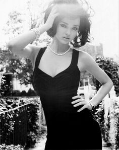 Miranda Kerr - Harper's Baazar - april 2012