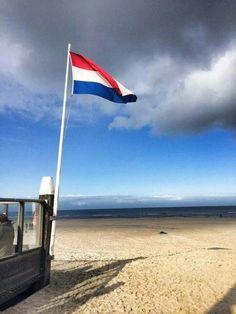Netherlands coast