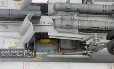 Su-24M Trumpeter 1/48 - Ready for Inspection - Aircraft - Britmodeller.com Su 24 Fencer, My Side, Model Airplanes, Luftwaffe, Plastic Models, Scale Models, Bays, Fighter Jets, Aircraft
