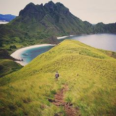Labuan Bajo here I come!Cheers, Proud Indonesian.. Travel Lombok :)