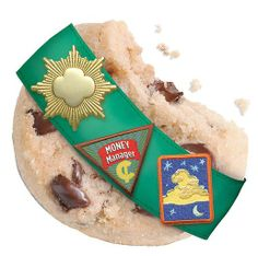 ¡Girl Scouts estrenan galletas sin gluten! Averigua de qué están hechas en: http://www.sal.pr/?p=91387