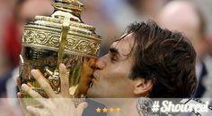 Tennis Showreel: Federers 2012 Wimbledon Title