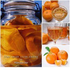 Se dice que la naturaleza es sabia. Tal vez por eso las mandarinas maduran con los primeros fríos y son una de las frutas estrella del invierno por su gran aporte de vitamina C. Ingredientes:...