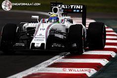 Massa recibe una oferta de 6 millones de euros para volver a Williams