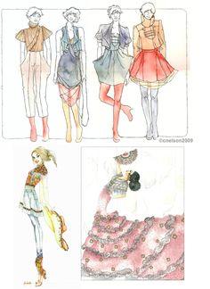 Eloise Fashion Show