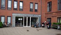 Kræftrådgivningen på Sundhedscenter i Skanderborg