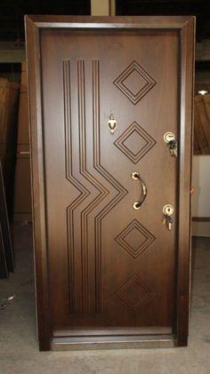 its simple and nice Flush Door Design, Single Door Design, Home Door Design, Wooden Front Door Design, Bedroom Door Design, Door Gate Design, Wood Front Doors, Door Design Interior, Interior Doors
