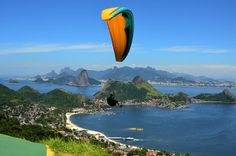Brazil: the Biggest Adventure Playground in the World - (http://tripoutlook.com/brazil-the-biggest-adventure-playground-in-the-world/) #travel - It has to be said that most people thinking about planning holidays in Brazil probably have relaxation in mind. For many people the big attractions are the long golden beaches of Brazil's north-east, or the small hidden coves of Buzios and Paraty. Others are attracted by the prospect of...