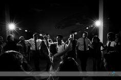 Virginia Aquarium Wedding | Nighttime Wedding | Wedding Party | Daissy Torres Photography