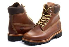 Timberland Topánky Heritage Rugged Boot