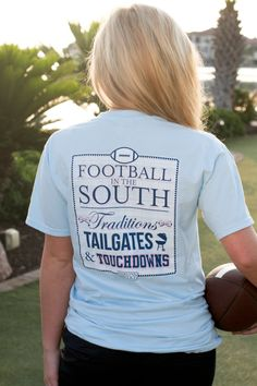 .Football in the South - SS Pocket