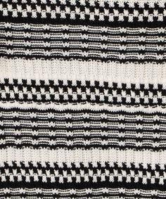 Stripes, Stitch, Blanket, Knitting, Crochet, Colors, Crochet Hooks, Full Stop, Blankets