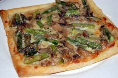Puff pastry is one of those indispensable pantry staples. It keeps forever in the freezer, thaws in a snap, and can be used in both savory and sweet applications. It's perfect for throwing an elegant appetizer like an asparagus and...