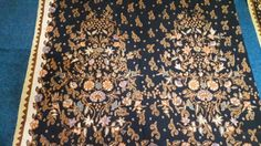batik from Central Java #batik #patern #indonesia