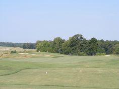 Ole Miss Golf Course