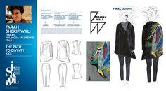 #isko #iskool #denim #project #sketches #denimlovers #designAward #shortlisted #finalist @polimoda