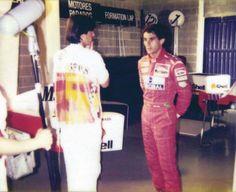 1993 Ayrton Senna