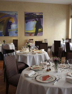 The Square Restaurant, Mayfair  http://www.bonvivant.co.uk/blog/2013/08/13/the-square-restaurant-mayfair/