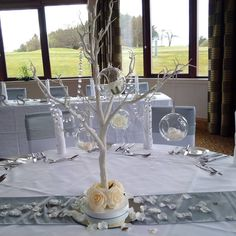 Wishing tree at The Westerwood Hotel & Golf Resort #TheWesterwood #Weddings #QHotels #WishingTree