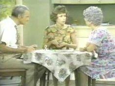 Carol Burnett show. Sorry. ;) part 1.