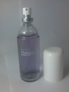 Avon Tranquil Moments Aromatherapy Fragrance Mist 1.7 OZ. Spray  #Avon