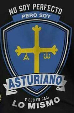 Soy asturiana! Paraiso Natural, Celtic, Knowledge, Logos, Meme, Travel, Beautiful, Art, Spanish