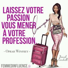 Oprah Winfrey, Women In Leadership, Quote Citation, French Quotes, Jesus Loves You, Good Habits, Motivation, Younique, Girl Boss