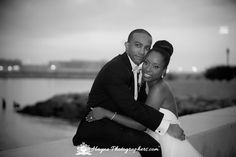 Historic Hampton University Chapel Wedding » Hayne Photographers Virginia Beach Photography Hayne Photographers Award Winning International Destination Photographer