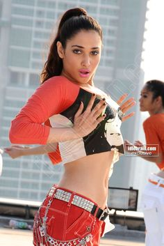 Tamanna photo gallery - Telugu cinema actress