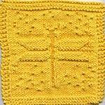 100+ Free Dish Cloth Knitting Patterns
