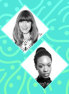 Dream-Job Tips From Women Who Know+#refinery29