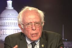 Bernie Sanders Annihilates Trump With Facts In His Rebuttal To Congressional Speech