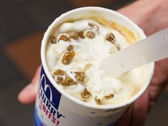 New Pralines and Cream McFlurry from McDonald's   Serious Eats: Sweets