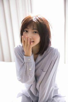 Rena Takeda - YS Web No674