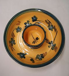 Electronics, Cars, Fashion, Collectibles, Coupons and Dip Bowls, Chip And Dip Bowl, Mid Century Art, Blue Yellow, Baby Items, Digital Camera, Blues, Chips, Buy And Sell